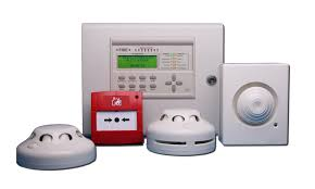 Different types of fire alarms to secure your property