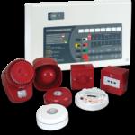 Intelligent fire alarm system