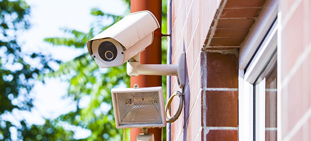 How to Select a Good Home Security Cameram System