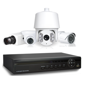 Products Dome Night Vision Cctv Camera Installation For